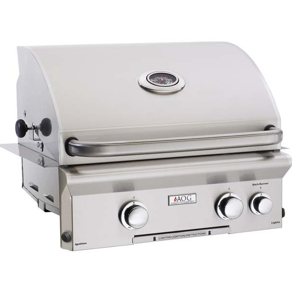"""24"""" American Outdoor Grill L-Series"""