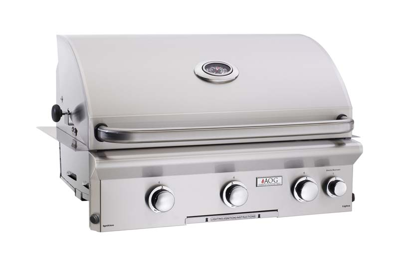 "30"" American Outdoor Grill L-Series"