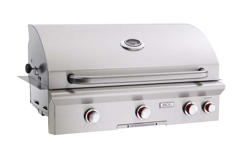 "36"" American Outdoor Grill T-Series"