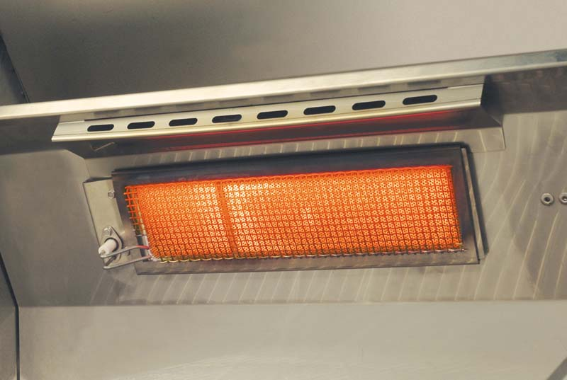 """36"""" American Outdoor Grill L-Series"""