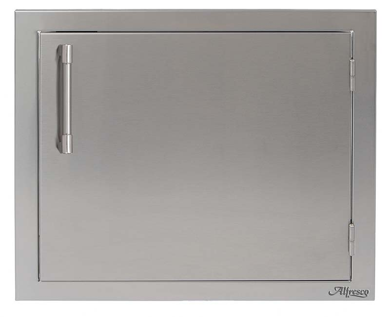 "Alfresco 23"" Single Access Door"