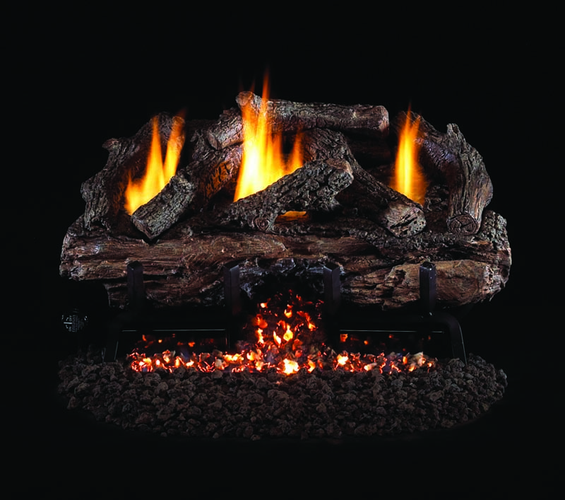 RealFyre Vent Free Gas Logs