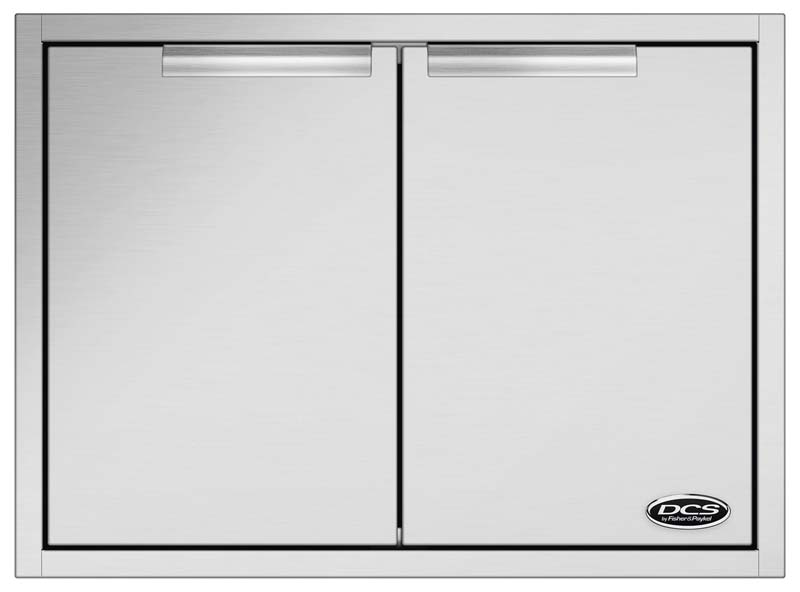 "DCS 30"" Access Doors"