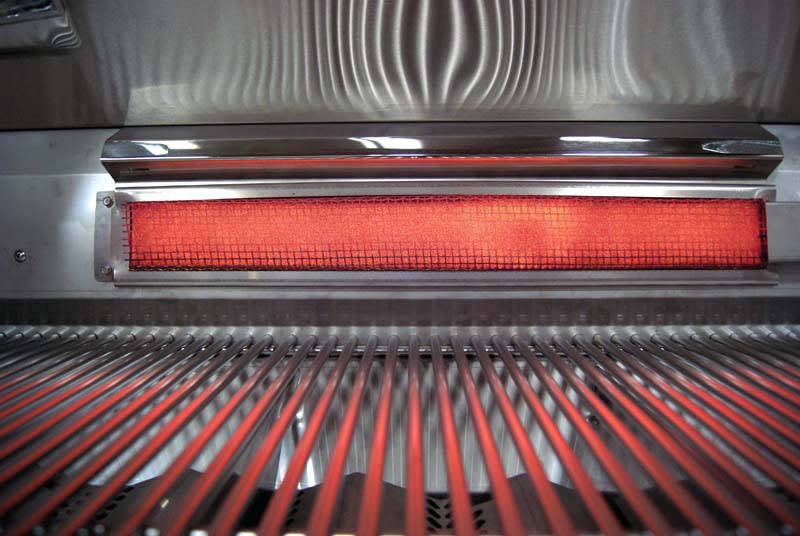 "36"" FireMagic Echelon Black Diamond H790i Grill"