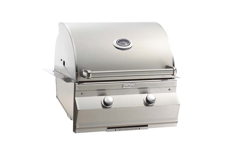 "24"" FireMagic Choice Grill"