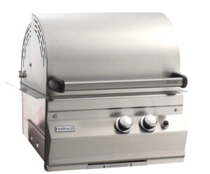 """23"""" FireMagic Deluxe Grill"""