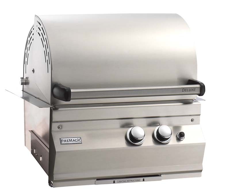"23"" FireMagic Deluxe Grill"