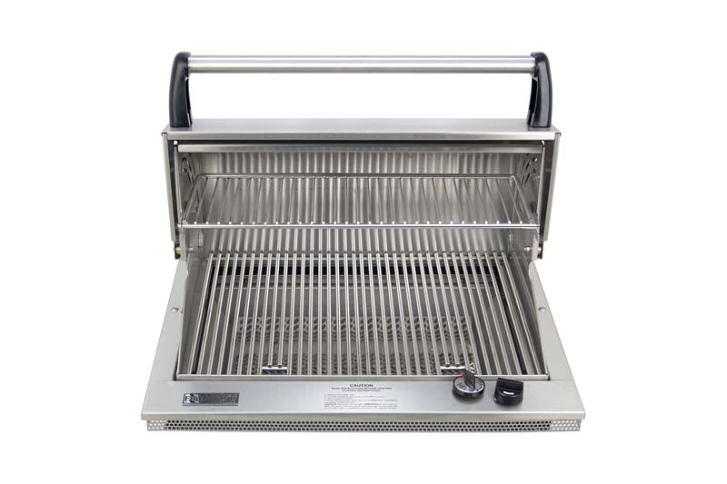 "23"" FireMagic Deluxe Classic Grill"