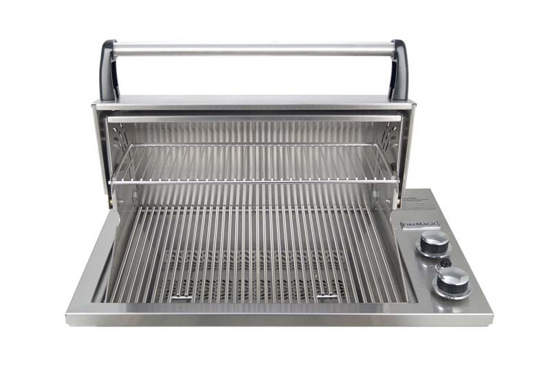 "23"" FireMagic Deluxe Gourmet Grill"
