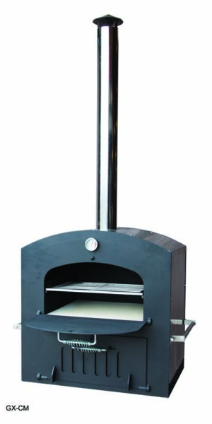 Tuscan Chef Wood Fired Ovens