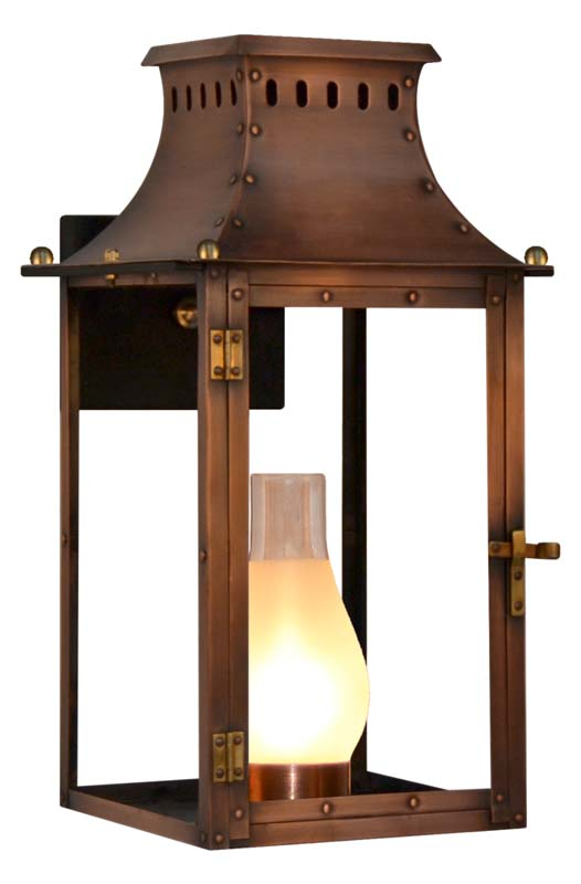 ... Coppersmith Market Street Lantern ...  sc 1 st  BBQ Outfitters Southlake : coppersmith lighting - www.canuckmediamonitor.org