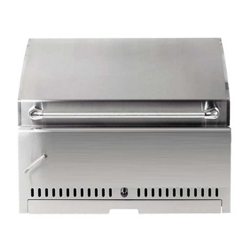 PCM Charcoal Built-In Grill