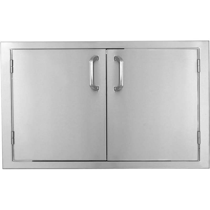 PCM Double Access Doors