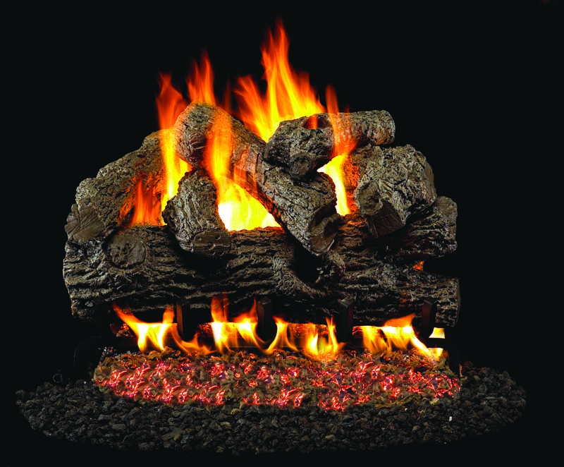 RealFyre Classic Series Gas Logs