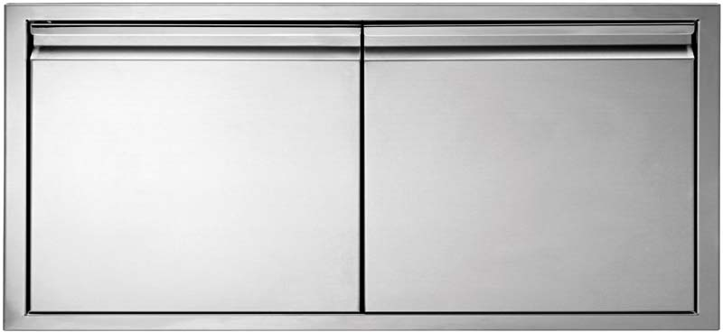 """Twin Eagles 42"""" Double Access Doors"""