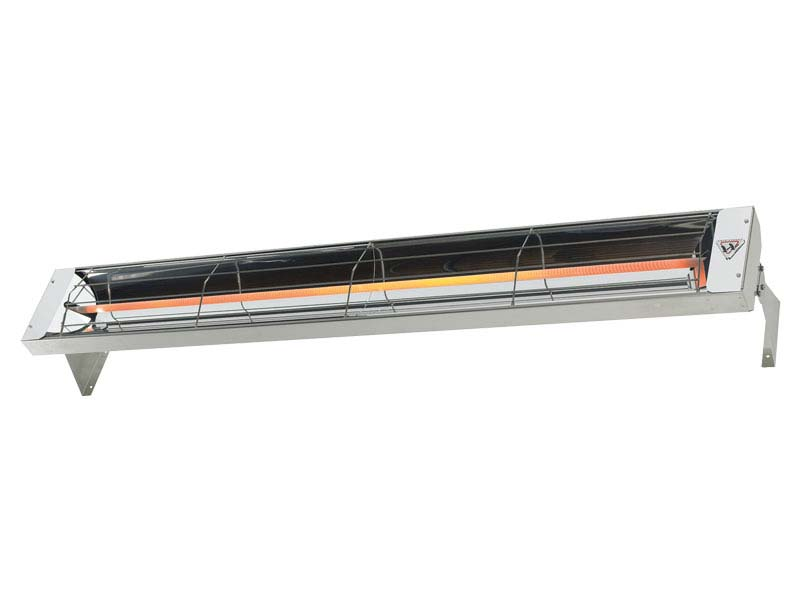 Twin Eagles Electric Radiant Heater
