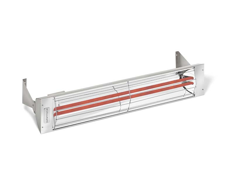 Infratech WD Series Electric Infrared Heaters