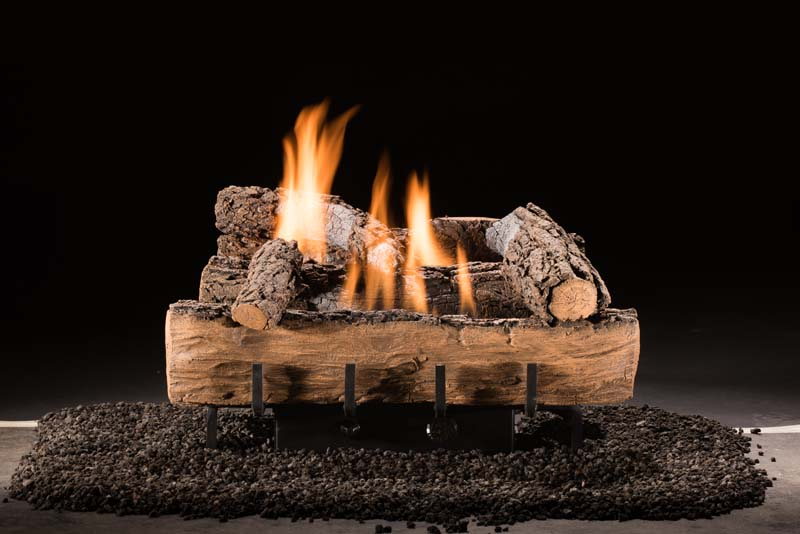 Hargrove Vent Free Gas Logs